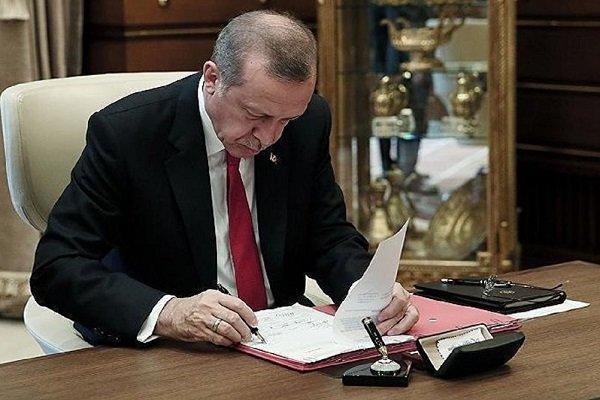 کسی نمی تواند مانع سفر اردوغان به آلمان گردد