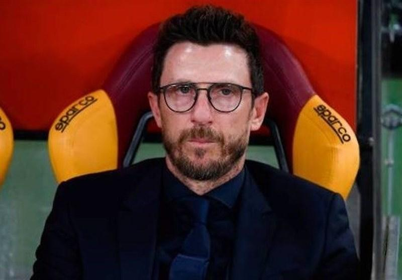 فوتبال دنیا، اوزه بیو دی فرانچسکو: رم فعلی فقط سایه ای از رم فصل گذشته است