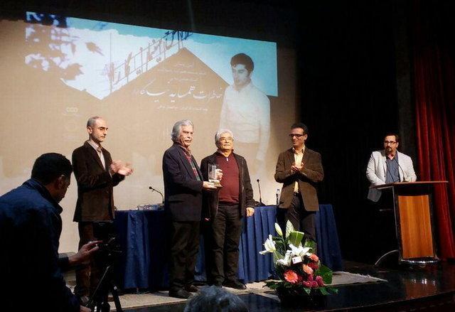 منوچهر اسماعیلی: عباس نباتی 60 سال تاخت و از نفس نیفتاد