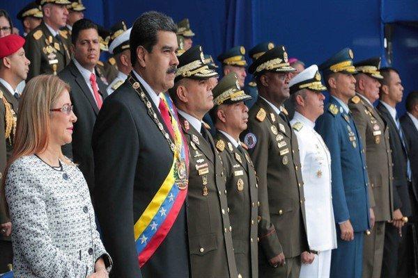 مادور به دنبال تبادل نظر با مخالفان دولت ونزوئلا