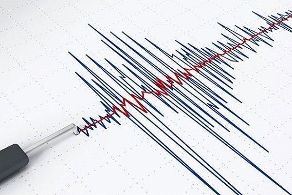 زلزله 5.6 ریشتری در گینه نو