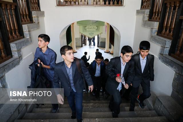 شروع صدور برگه های راهنمایی تحصیلی دانش آموزان از 10 تیر