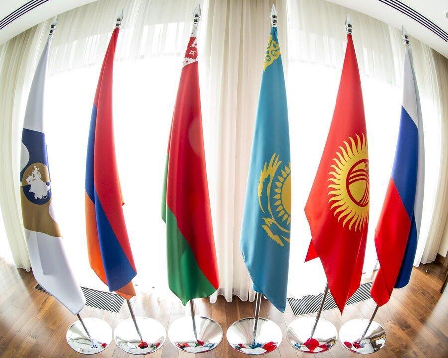 اجلاس کمیسیون مشترک اتحادیه اقتصادی اوراسیا در تهران برگزار می شود