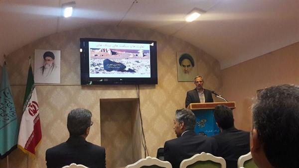 تحویل خانه بخردی استان اصفهان توسط صندوق احیا به سرمایه گذار بخش خصوصی