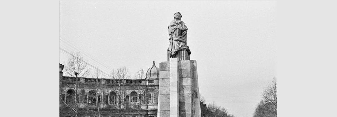 ماجرای گم شدن مجسمه ملک المتکلمین در تهران ، آخرین وضعیت مرمت مقبره شهدای مشروطه