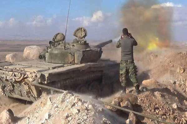 دستاورد استراتژیک مقاومت در ادلب، سر افعی در خان شیخون قطع شد