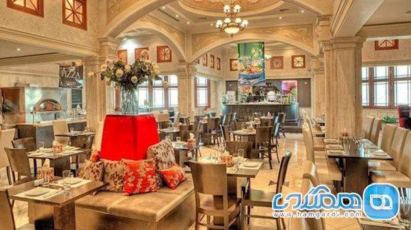 بهترین رستوران های شیک تهران ، تجربه ای متفاوت از میزبانی