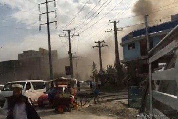 انفجار بمب در ولایت بلخ افغانستان با 12 کشته