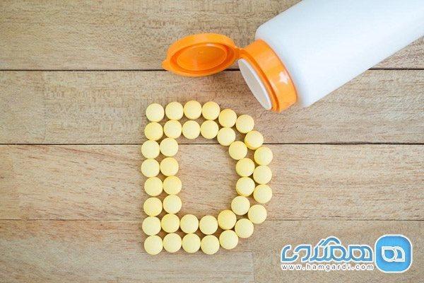 ویتامینی که شما را از پوکی استخوان در کهنسالی نجات می دهد