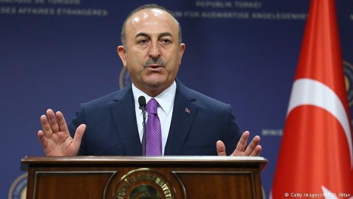 ترکیه: اگر آمریکا پاتریوت نفروشد باز هم اس -400 می خریم