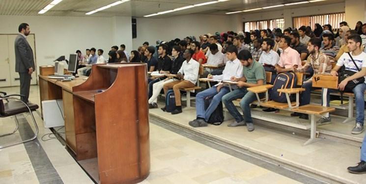 فارس من، امتیاز فرزندان اساتید جزء تسهیلات کارکنان دانشگاه ها است