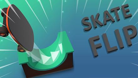 معرفی بازی موبایلی Flippy Skate