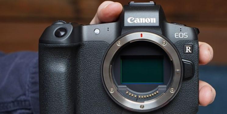 دوربین 83 مگاپیکسلی کنون سال آینده از راه می رسد