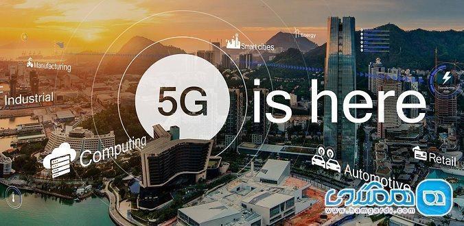 کدام کشورها هوآوی را برای ساخت شبکه های 5G خود انتخاب نموده اند؟