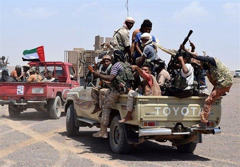 فرمانده شبه نظامیان درابین : امارات ما را فریب داد