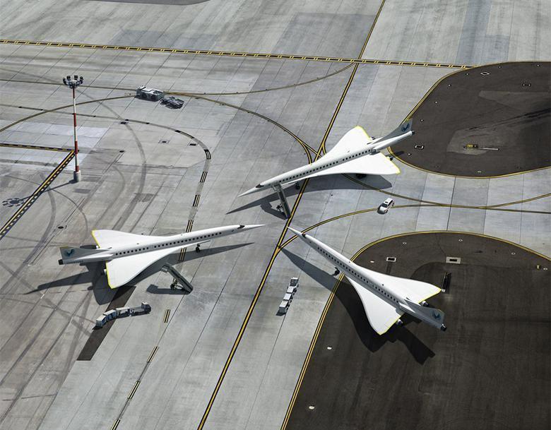 5 هواپیمای مسافربری جدیدی که می توانند سفرهای هوایی را متحول کنند