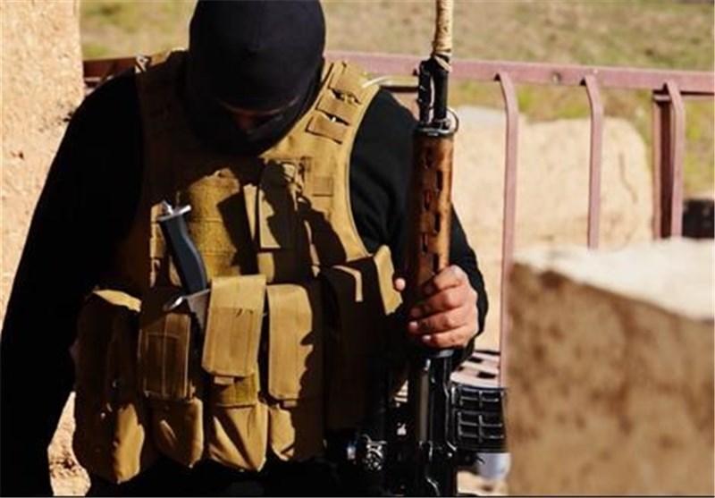 داعش 3 عضو چینی خود را اعدام نموده است