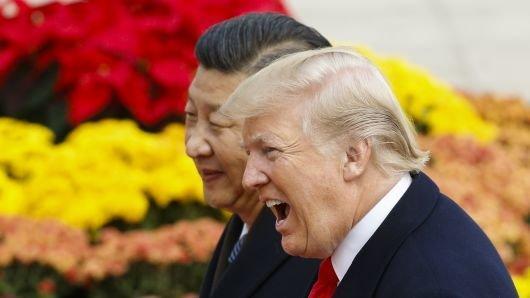 چینی ها را در مشتمان داریم