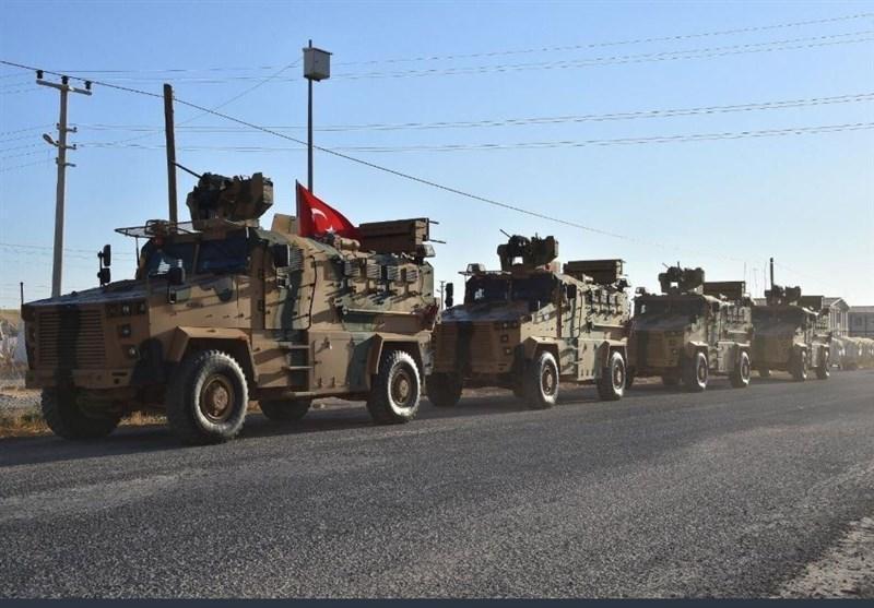 قسد: حمله ترکیه به سوریه هسته های خفته داعش را فعال کرد