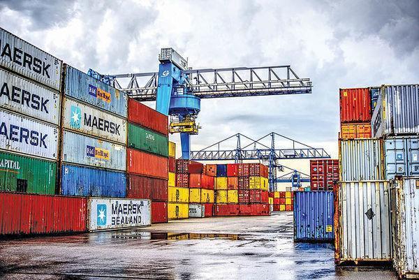 آمار صادرات و واردات ایران درآبان زیر ذره بین