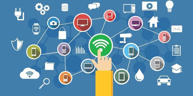 اینترنت اشیا می تواند به اندازه صنعت توریسم به اقتصاد یاری کند