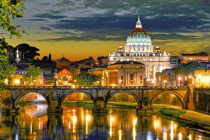 بهترین زمان سفر به رم؛ پایتخت تاریخ دنیا