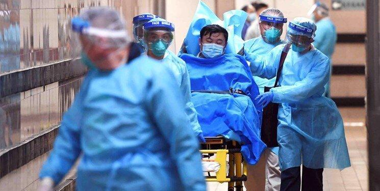 تعداد مبتلایان به ویروس مرموز چینی از 1000 نفر گذشت ، 41 کشته تا کنون