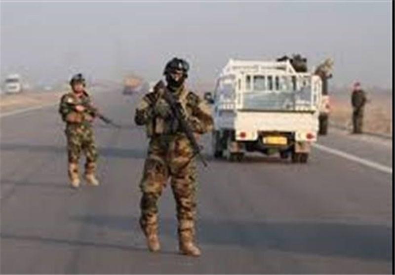 آزاد سازی یک روستا در شمال غرب سامرا و زمزمه ورود چین به ائتلاف4 جانبه