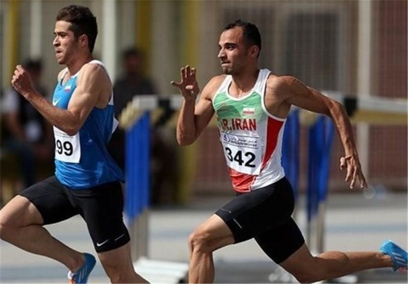 گاف اتحادیه دوومیدانی آسیا در اعلام ترکیب ایران در مسابقات قهرمانی آسیا