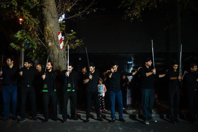 گردشگری محرم در آذربایجان شرقی