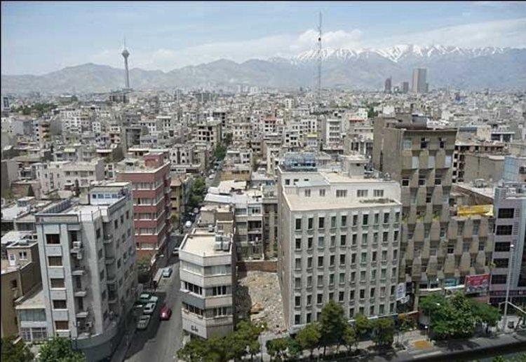 (جدول) جدیدترین قیمت آپارتمان در نقاط مختلف تهران