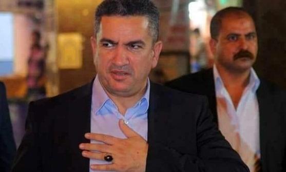 نماینده عراقی: آمریکا همچنان بر نخست وزیر شدن الزرفی اصرار دارد
