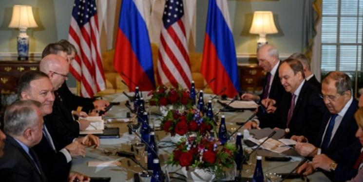 اعلام آمادگی آمریکا برای مذاکره با روسیه و چین بر سر معاهده تسلیحاتی
