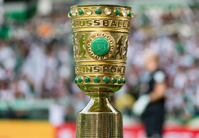زمان فینال جام حذفی آلمان تغییر کرد