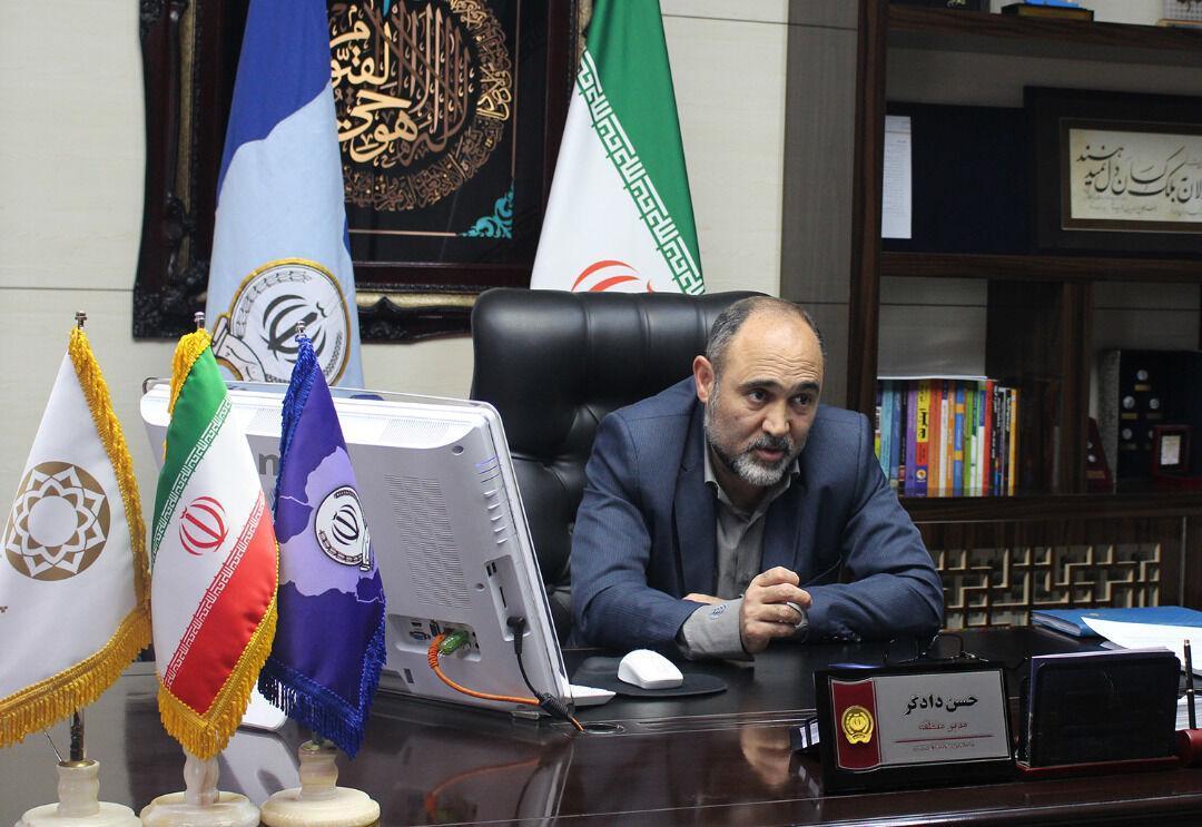 خبرنگاران پرداخت 90 درصد منابع بانک های استان زنجان در قالب تسهیلات