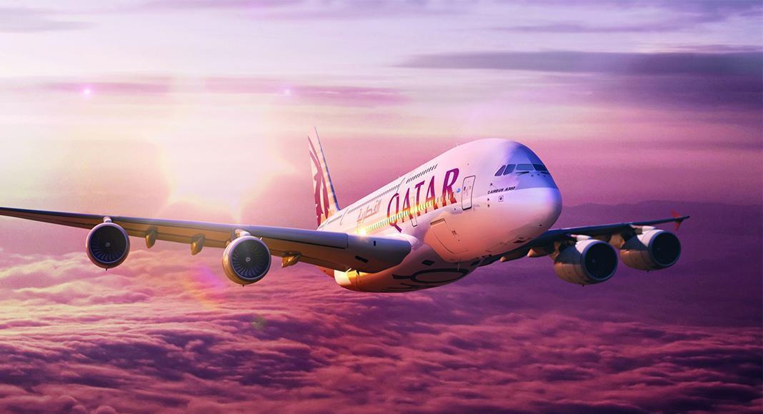 افزایش پروازهای هواپیمایی قطر ایرویز