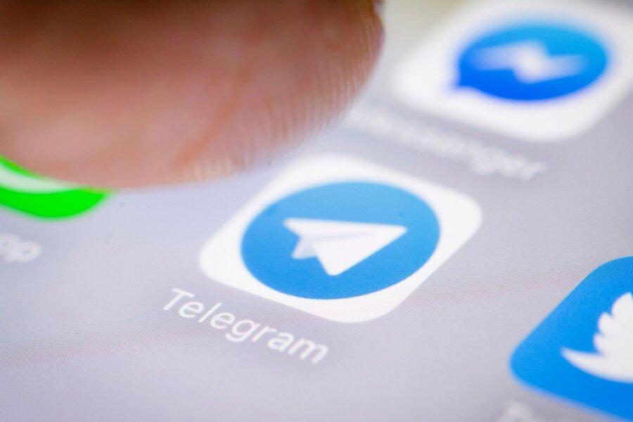 شمار کاربران تلگرام از 400 میلیون گذشت ، تماس ویدئویی ایمن به تلگرام اضافه می شود