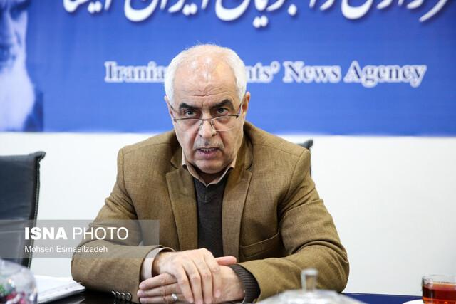 محیط زیست خطر آینده شهر مشهد است