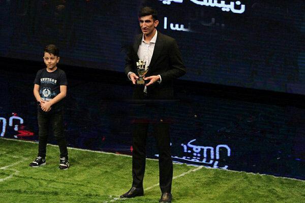 علیرضا بیرانوند در جمع 10 کاندیدای مرد سال فوتبال آسیا