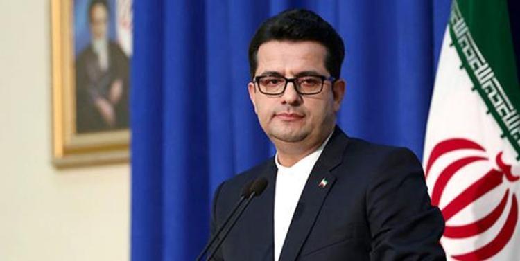 ایران: آماده رفع سوءتفاهمات با عربستان هستیم