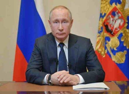 هدف روسیه توسعه پایگاه های نظامی و نفوذ دریایی اش در سوریه است