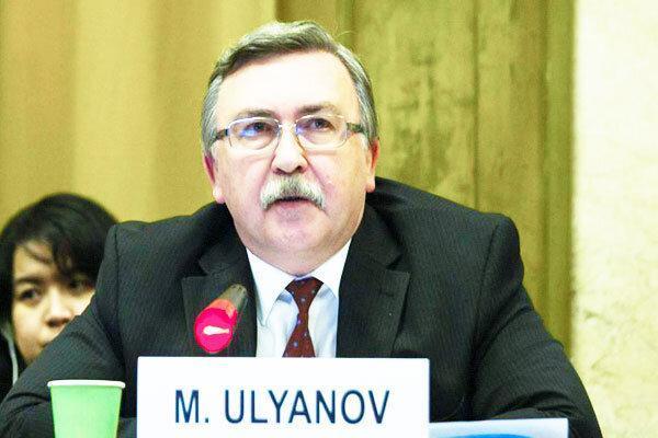 روسیه: تحریم های آمریکا علیه ایران نقض منشور سازمان ملل است