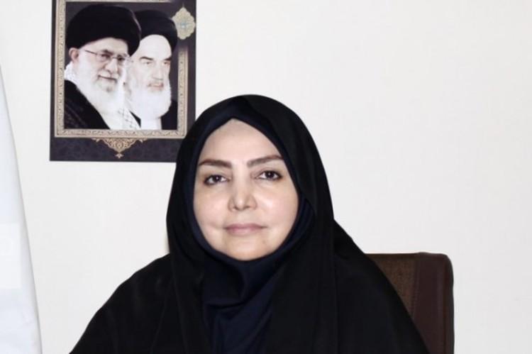 (عکس) دکتر سیما سادات لاری سخنگوی جدید وزارت بهداشت کیست؟