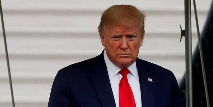 جمهوری خواهان پشت ترامپ را خالی کردند؛ بوش و میت رامنی اعلام برائت کردند