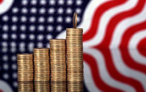 پیش بینی کاهش 6.5 درصدی رشد مالی آمریکا