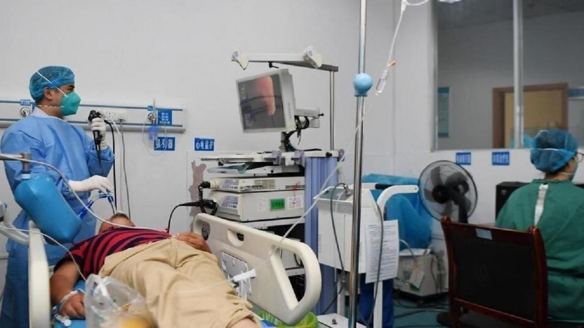 شمار مبتلایان به کرونا در نیکشهر به 66 نفر رسید ، 6 نفر جان باختند