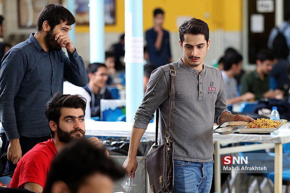اولویت های طرح ارتقای خوابگاه ها و آشپزخانه های دانشگاه ها تا پایان خرداد اعلام می شود