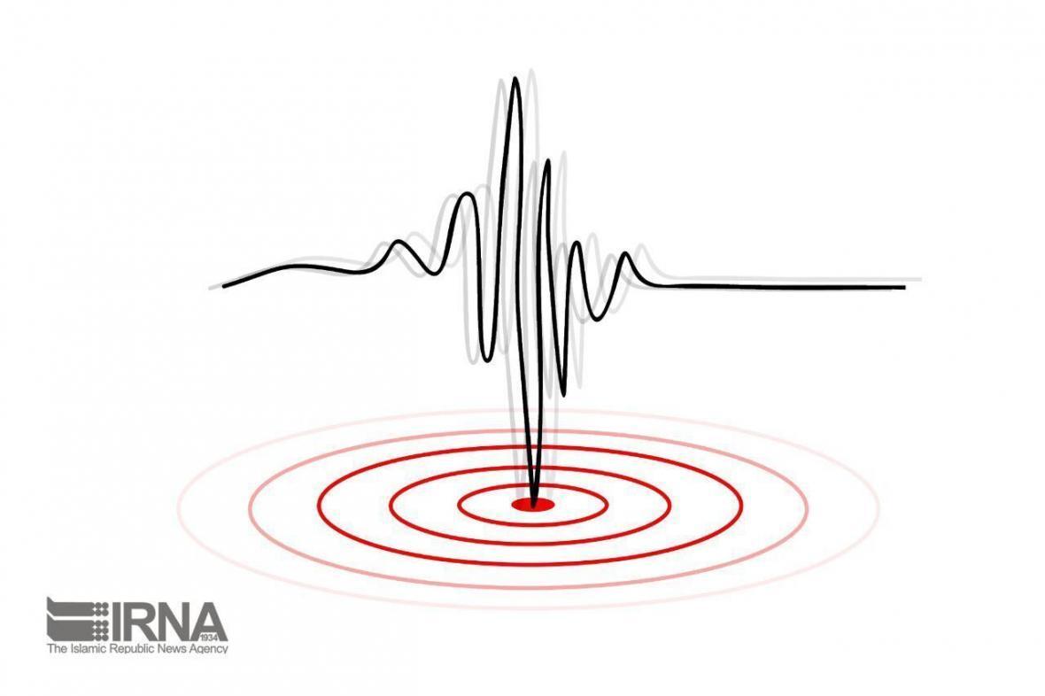 خبرنگاران زلزله 3.6 ریشتری شیروان را لرزاند