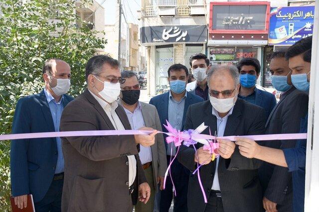 مرکز نوآوری و شکوفایی جهاد دانشگاهی در استان قم افتتاح شد
