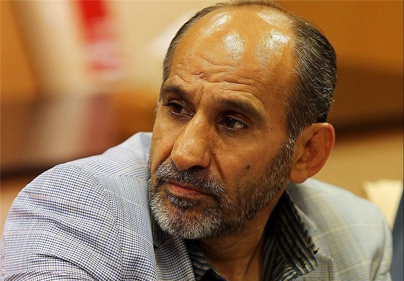 محمدیان: سالن 3 هزار و 500 نفره سزاوار کشتی مازندران نیست